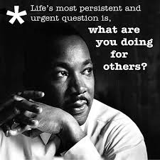 martin luther king 2016