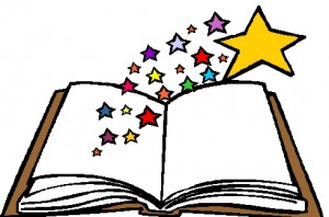 book-with-stars